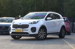 [杭州]起亚KX5最高优惠3.5万元!现车销售