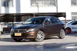 [无锡]标致408部分车型降价3.2万 有现车