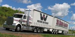 别样的美式风味儿 解析美国超级重型卡车