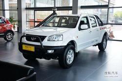 [海口]长城风骏5现车最高可优惠0.4万元!