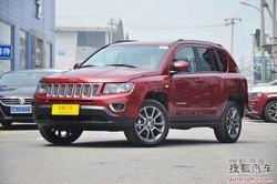 [东营]Jeep2014款指南者已到店 订金三千