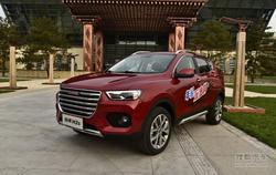 全新哈弗H2s即将上市 广州订车仅1万元起