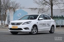 [洛阳]长安逸动最高降价0.6万元现车销售