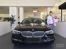 时不我待 BMW 5系车主吕先生的选车之道