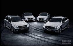 全新梅赛德斯-AMG 43系列预售现激情开启