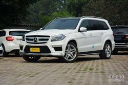 [大连]奔驰GL级最高降价4.96万 到店购车