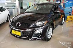 [南京]马自达CX-7现售价22.98-24.38万元