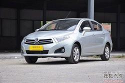 [天津]中华H230现车供应 全系直降4000元