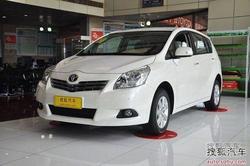 丰田逸致最高优惠1.5万元 店内有现车售