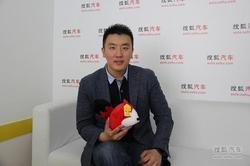 李冬凯:品牌调性转变 贴近客户提升品质