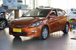 [枣庄]北京现代瑞奕全系优惠2千现车在售