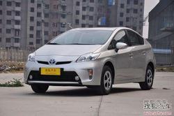 [芜湖]一汽丰田普锐斯优惠2.1万!有现车