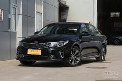 [成都]起亚K5现车供应全系优惠2.8万现金