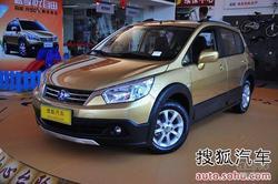 [新乡]启辰R50X购车优惠0.28万 现车销售