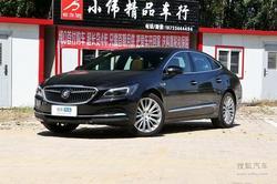 [上海]别克君越降价六万元 店内现车销售