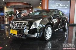 [日照]凯迪拉克XTS少量现车 全系优惠2万