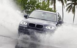 烟台中达翔宝教给您车辆涉水处理的经验!