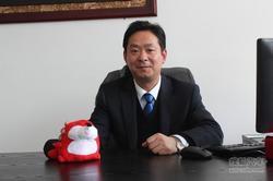 搜狐专访:南昌汇银北京现代总经理 陈鲁