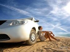 暑期自驾游 各种出游必备物件一个不能少