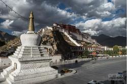 能去西藏的车雪佛兰探界者同样无惧挑战!