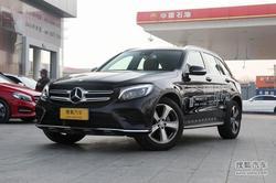 [沈阳]奔驰GLC级优惠4.1万元 现车充足