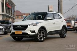 [福州]现代ix25促销优惠2.2万元 现车充足