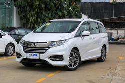 [无锡]2018新款奥德赛部分车型降价7000元