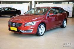 [长春]沃尔沃V60现金优惠4万元 现车供应