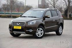 [芜湖]2014款吉利GX7优惠7000元现车充足