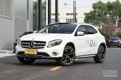 奔驰GLA级优惠3.8万元 最低仅售25.28万!