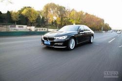 驾驶随心,全新BMW 7系的自适应续航系统!