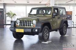 [牡丹江]Jeep牧马人两门版优惠8万! 现车