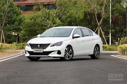 [上海]标致408降价3.5万元 店内现车销售