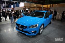 沃尔沃V60最高现金优惠6万 现车充足可选