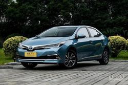 [天津]丰田卡罗拉双擎有现车 优惠2000元