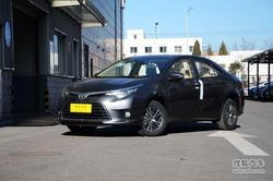 [青岛市]丰田雷凌最高降价1.5万现车销售