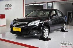 [湛江]奇瑞E5指定车型享现金优惠8000元!
