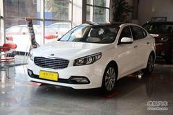 [青岛市]起亚K4最高降价2.3万 现车销售