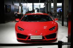 2017第十届无锡国际汽车博览会之跑车篇