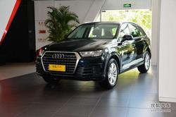 [成都]奥迪Q7现车供应最高优惠14.27万元