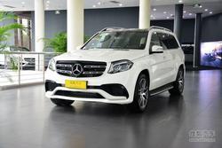 [天津]奔驰GLS级AMG现车 综合优惠13.5万