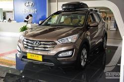 [南宁]购买全新胜达部分车款优惠2.5万元