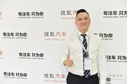 搜狐专访东成一汽马自达总经理杨建先生