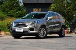 最高降14.58万 高性价比豪华中型SUV优惠