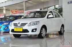 [上海]悦翔V3购车送3000元装潢 少量现车