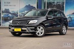 [温州]奔驰ML最高优惠7.51万元 现车销售