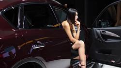 赏车购车就来9月29日第19届杭州西博车展