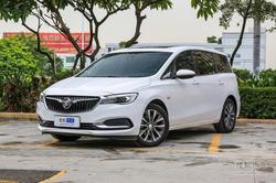 [沈阳]别克GL6最高优惠1.85万元 有现车