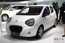[承德]吉利全球鹰熊猫优惠三千 现车销售