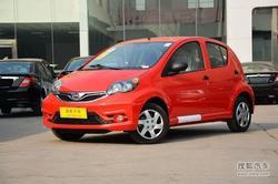 [济南]比亚迪F0最高优惠7500元 现车有限